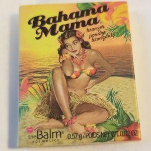 5/25 bundle. the Balm Bahama Mama Bronzer